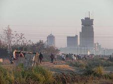 Lusaka (Foto: Krzysztof Błażyca, CC BY 3.0)