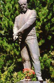 Antonín Dvořák, photo: CzechTourism