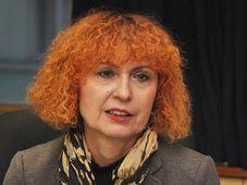 Людмила Чирткова, Фото: Алжбета Шварцова, Чешское радио