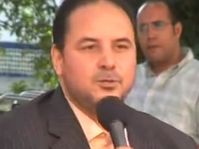 Ahmed Abbadi, photo : YouTube
