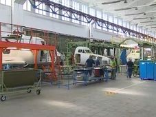 Aircraft Industries, photo: Czech Television