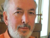 Michael O'Loughlin, photo: David Vaughan