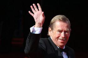 Václav Havel, photo: Tomáš Adamec