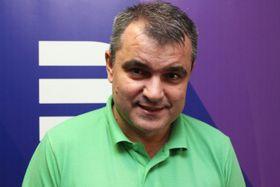 Kamil Spáčil (Foto: Adam Kebrt, Archiv des Tschechischen Rundfunks)