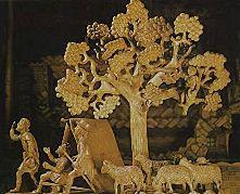 Crèche de Trebechovice