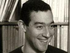 Thomas Gunzig (Photo : Marc Brasseur, www.cfwb.be)