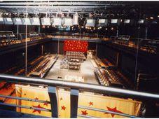 Archa Theatre, photo: archive of Archa Theatre