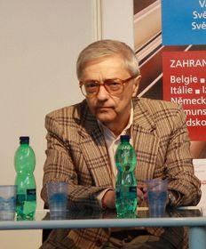 Miloň Čepelka, foto: Juan de Vojníkov, Wikimedia CC BY-SA 3.0