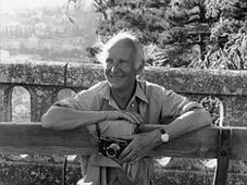 Henri Cartier-Bresson, photo: www.henricartierbresson.org