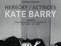 Catherine Deneueve, photo: Kate Barry
