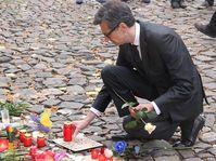 Jean-Pierre Asvazadourian, photo: Twitter de l'ambassade de France à Prague
