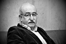 Juraj Herz, foto: Alžběta Švarcová, ČRo