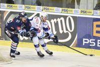 Poslední finále mezi Kometou Brno aBílými Tygry Liberec, foto: ČTK
