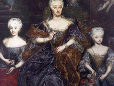 Marie Gabriela Lažanská, foto: oficiální stránky Západočeské baroko