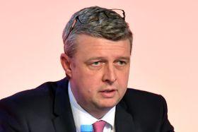 Karel Havlíček, foto: Filip Jandourek, ČRo