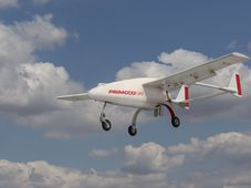Photo: Primoco UAV