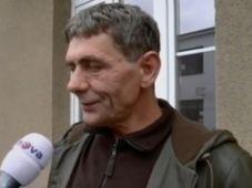 František Václavek, photo: TV Nova
