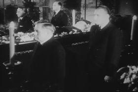 Les obsèques de Jan Masaryk, photo: CC0 1.0