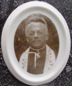 Pfarrer František Půček (Foto: Privatarchiv von Aleš Naňák)