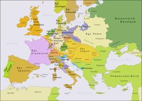 Europa 1748 (Quelle: Memnon335bc, CC BY 3.0)