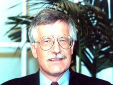 Václav Klaus, photo: ČT