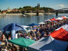 Foto: Facebook oficial de Náplavka Street Food
