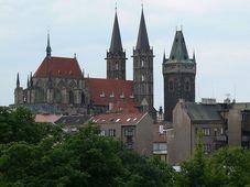 St Bartholomew's Cathedral