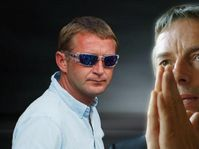 Pavel Bém et Roman Janoušek