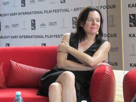 Monika Willi (Foto: Markéta Kachlíková)