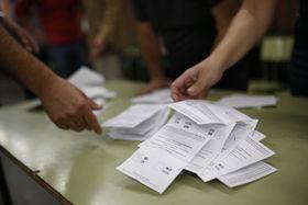 Референдум о независимости Каталонии, Фото: ЧТК