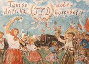 Foto: Národní zemědělské muzeum