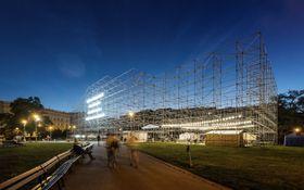 Foto: Chybik+Kristof Architects & Urban Designers.