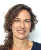 Jana Klánová, photo: archive of Masaryk University Brno