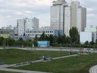 Jižní město, photo: Barbora Němcová