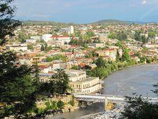 Кутаиси, фото: Kober CC BY-SA 3.0