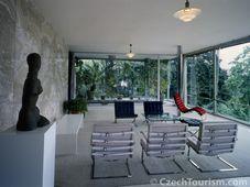 Villa Tugendhat, foto: CzechTourism