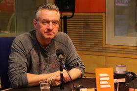 Jan Zahradil (Foto: Jana Trpišovská, Archiv des Tschechischen Rundfunks)