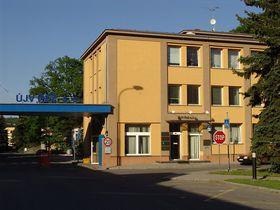 Институт атомных исследований в Ржежи (UJV Řež), Фото: Милош Турек, Чешское радио - Радио Прага
