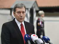 Tomáš Hüner, photo: CTK