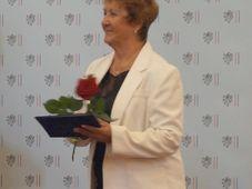 Jana Rodríguezová, foto: Archivo de ČRo - Radio Praga