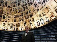 Karel Schwarzenberg à Jérusalem, photo: CTK