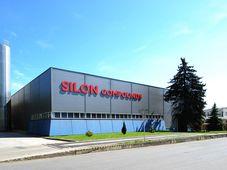 Foto: presentación oficial de la empresa Silon