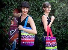 Photo: Site officiel du projet Gypsy MaMa
