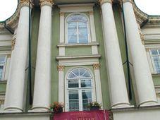 Ständetheater (Foto: Archiv Radio Prag)