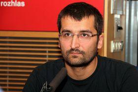 Jan Adamec, photo: Šárka Ševčíková