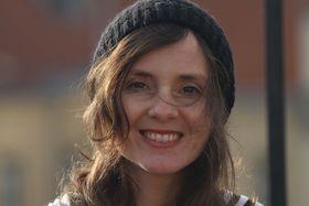 Kateřina Hager, photo: archive of Bohemian Productions