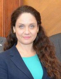 Anna Arellanesová (Foto: Archiv des tschechischen Gesundheitsministeriums)