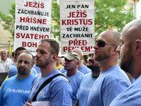 Slušní lidé (Les gens bien), photo: ČTK