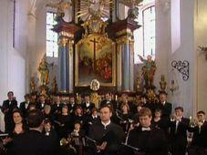 Концертное исполнение мессы Якуба Яна Рыбы, Фото: ЧТ
