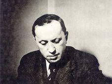 Karel Čapek, foto: volné dílo